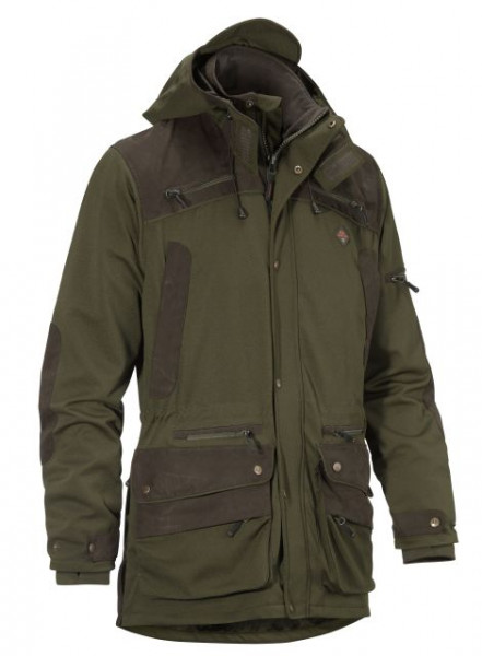 Crest Thermo Classic Jacke
