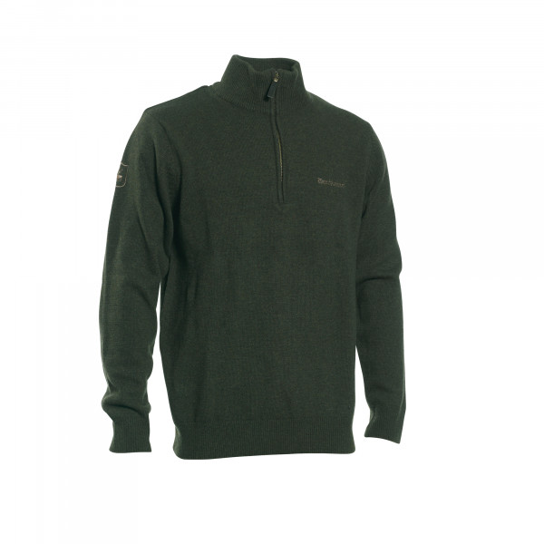 Hastings Pullover Zip